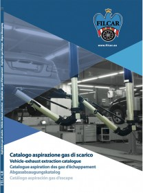 Vehicle-exhaust exstraction catalogue