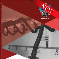 UPDATED WELDING FUME EXTRACTION CATALOGUE 2017