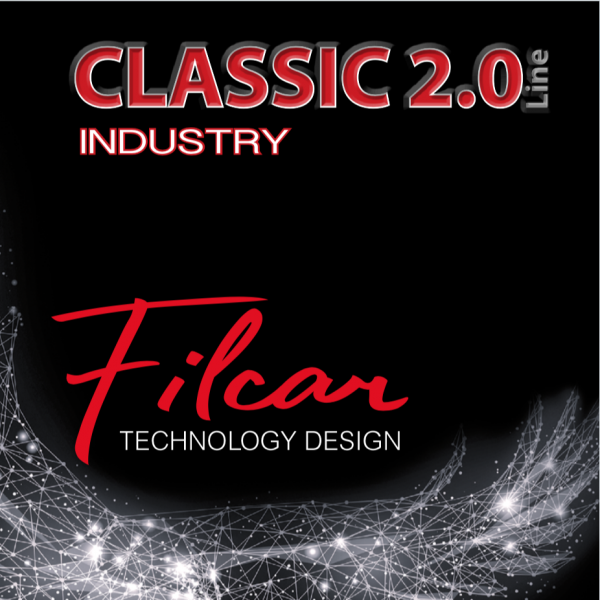 CATALOGO ARREDO TECNICO CLASSIC 2.0 FOR INDUSTRY