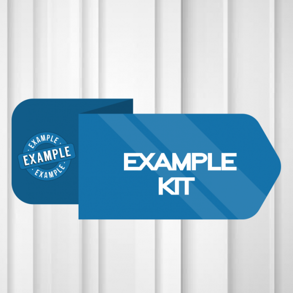 EXAMPLE KIT